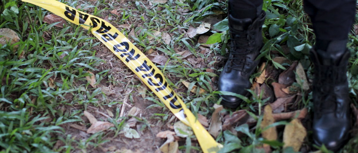100 Bags Containing 44 Bodies Worth Of Human Remains Found In Mexican Well