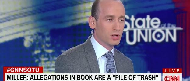 Miller Tapper CNN screenshot