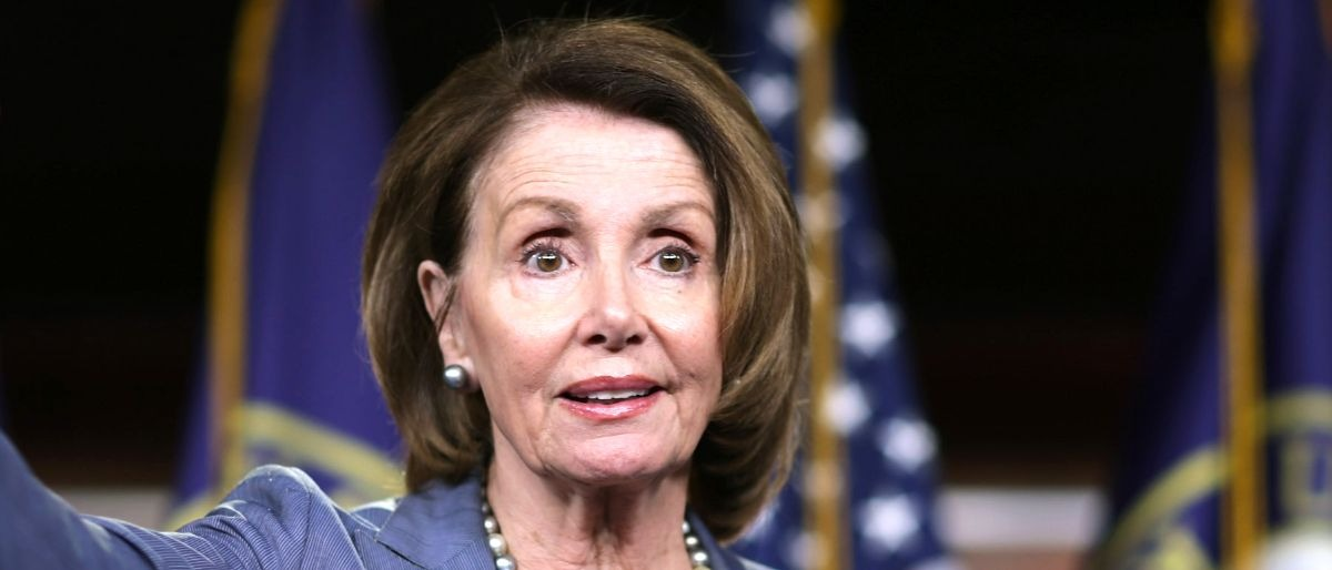 pelosi wants to pay little in taxes the daily caller. Black Bedroom Furniture Sets. Home Design Ideas