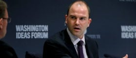 Ben Rhodes Was So Stunned By Trump's Victory He Could Barely Speak