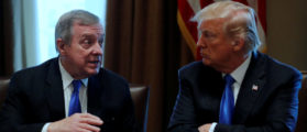 Trump Goes 3-For-3, Drops Devastating Nickname On Dick Durbin