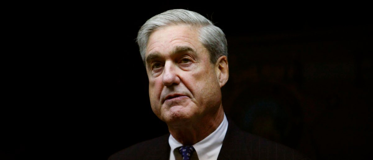 Special Counsel Robert S. Mueller III has been plagued by allegations of bias in his Russian interference probe. REUTERS/Eric Thayer