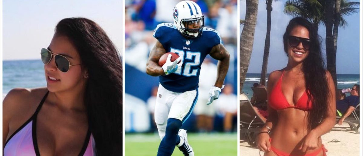 Derrick Henry's Girlfriend Is Pretty Easy On The Eyes ...
