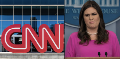 When CNN Can't Pronounce Indian-American Trump Aide's Name, Sarah Sanders Makes Them Pay