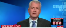 CNN Analyst: 'Wouldn't Trust' Fusion GPS Founder 'As Far As I Could Throw Him' [VIDEO]
