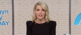 Report: Megyn Kelly Dragging Down Ratings On Other NBC Shows
