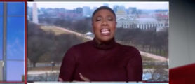 Symone Sanders CNN screenshot