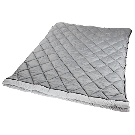 Normally $100, this sleeping bag is 56 percent off today (Photo via Amazon)