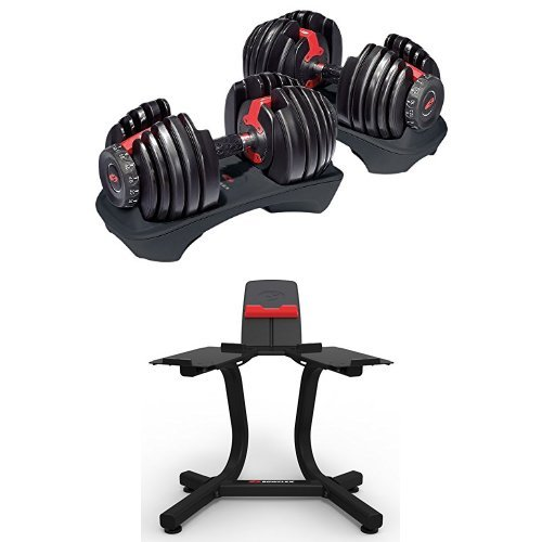Normally $718, this dumbbells bundle is 58 percent off today (Photo via Amazon)