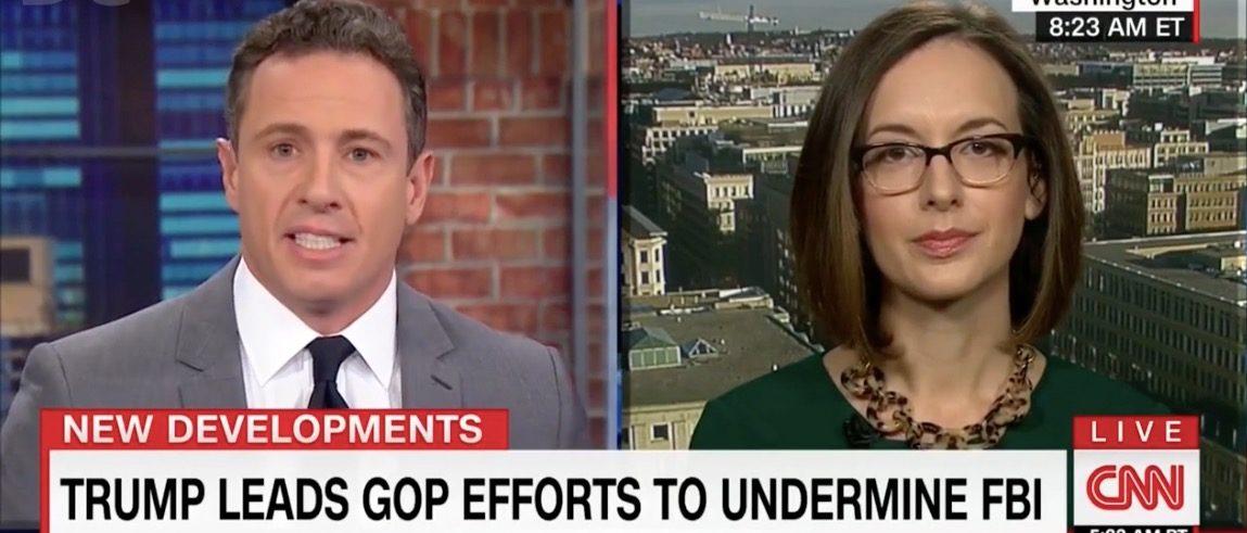 Chris Cuomo (CNN)