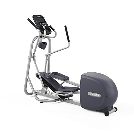 Normally $2,700, this elliptical is $700 off today (Photo via Amazon)