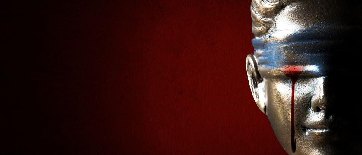 injustice Shutterstock/icedmocha