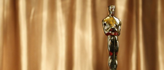 Oscar Statue (Reuters Photos)