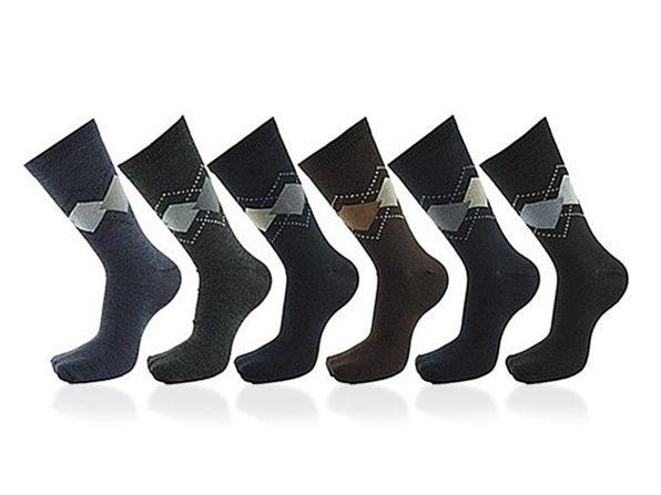 Normally $40, this 12-pack of socks is 55 percent off