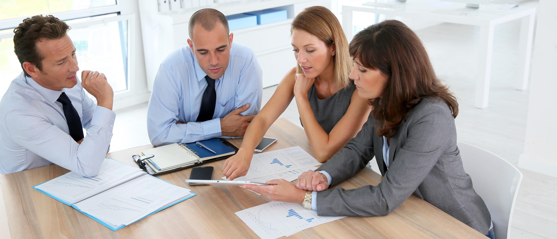 Project management (Photo via Shutterstock)