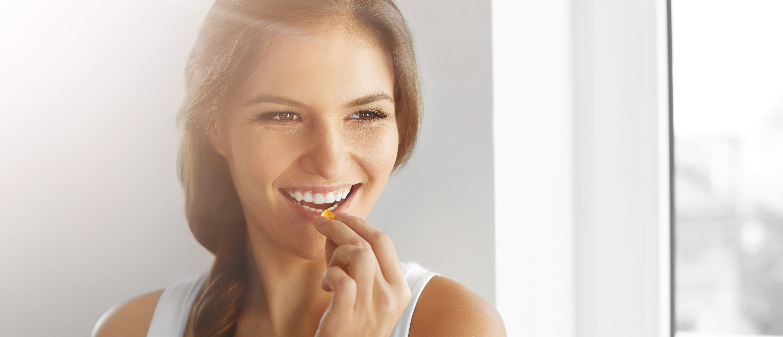 Vitamins (Photo via Shutterstock)