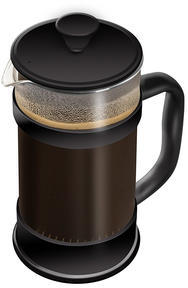 How To Make French Press Coffee The Daily Caller
