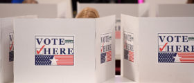 Conservative Group Seeks Records About 'Thousands' Of Noncitizen Voters In Texas