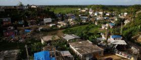 In Puerto Rico, a housing crisis U.S. storm aid won't solve