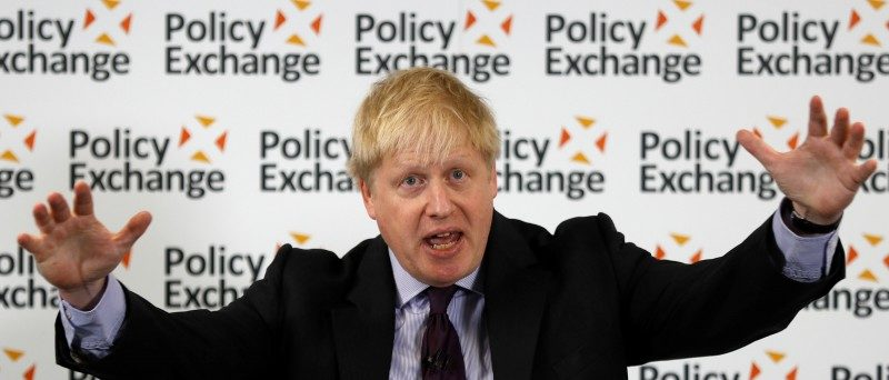 KASSAM: Boris Johnson's Brexit Deal Isn't A Declaration Of Independence; It's A Surrender To The EU