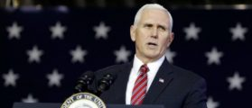 North Korea Slams Pence, Threatens To Scrap Trump-Kim Summit