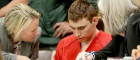 Vicious Fight Over Guns Prompted Nikolas Cruz 911 Call Shortly Before Shooting