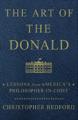 Art of the Donald, $13.51 (Photo: Amazon)