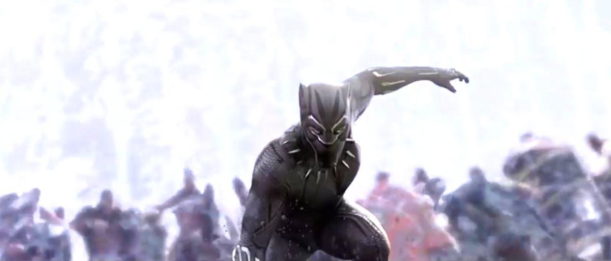 Black Panther YouTube screenshot/FilmSelect