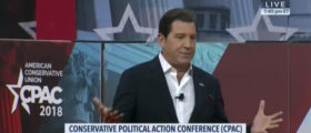 Eric Bolling Shares Heartwarming Story About President Trump Calling Him About His Son