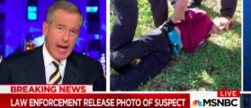 Florida Student Blows Up Brian Williams' Gun Narrative