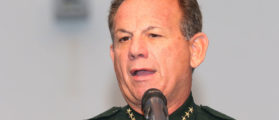 Broward County Sheriff Has History Of Controversy