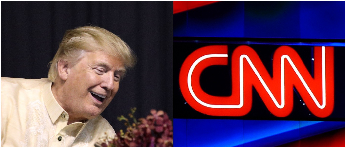 Not A Single CNN Show Is In The Top 20 For Cable News | The Daily Caller