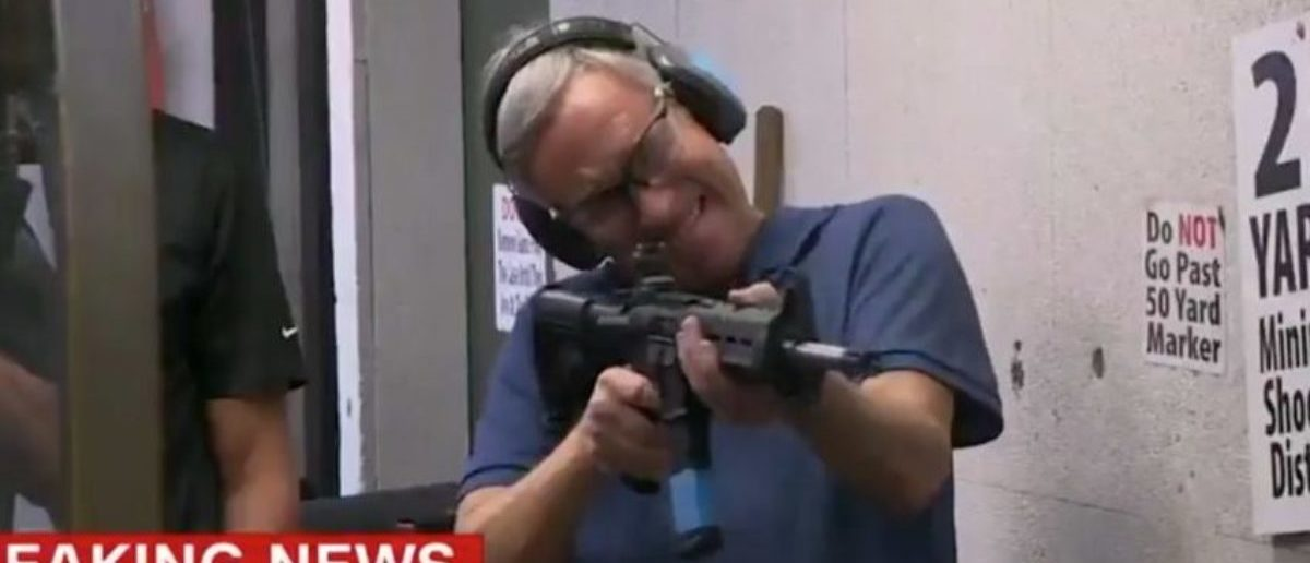 CNN AR15 (Credit: Screenshot/YouTube AC360)