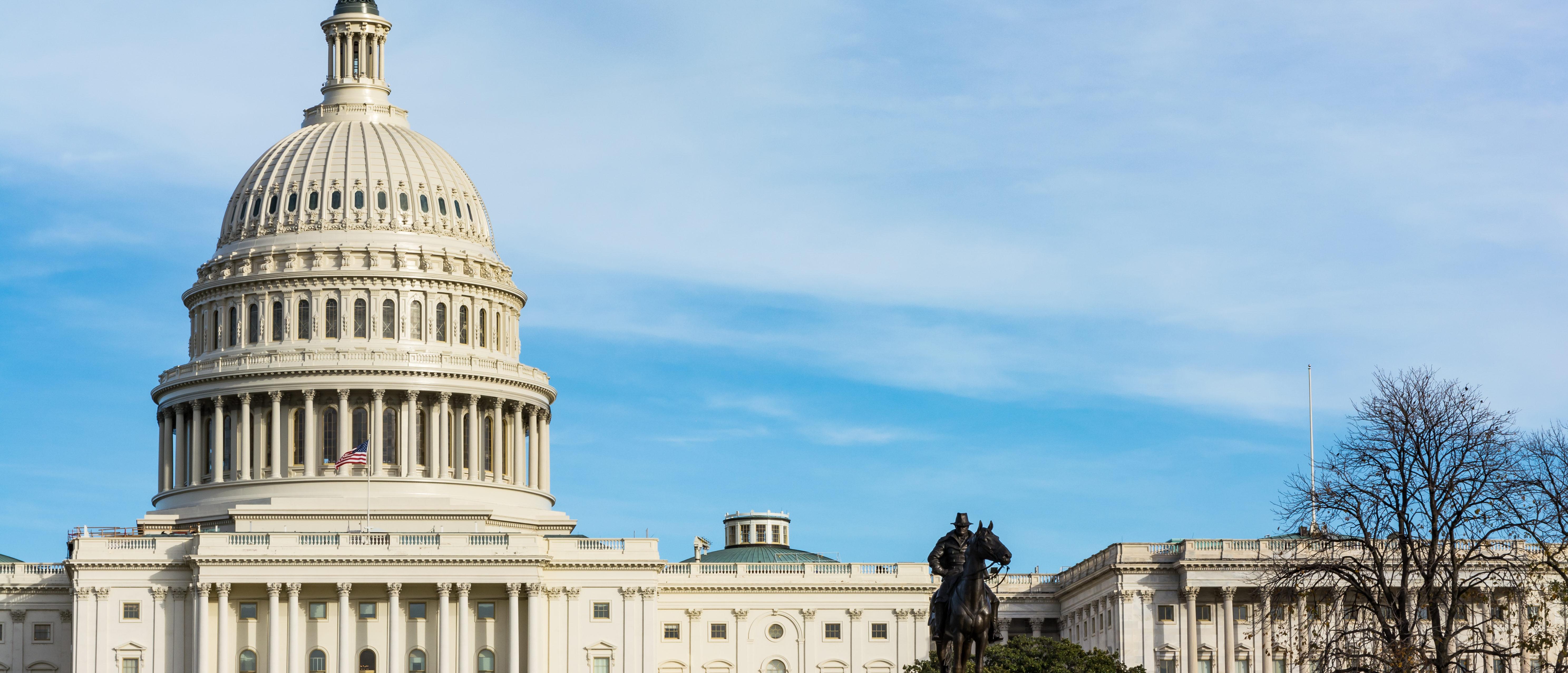 Capitol Building Shutterstock