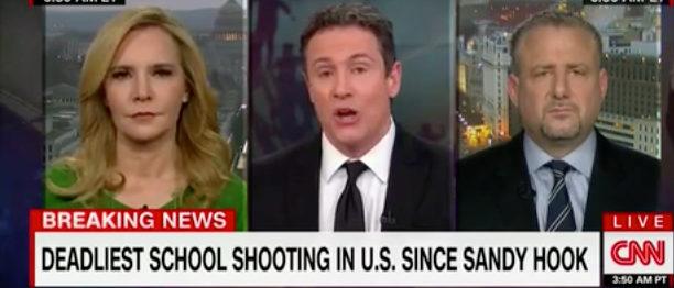 Chris Cuomo CNN screenshot