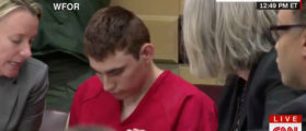 WATCH: School Shooting Suspect Nikolas Cruz Appears In Court