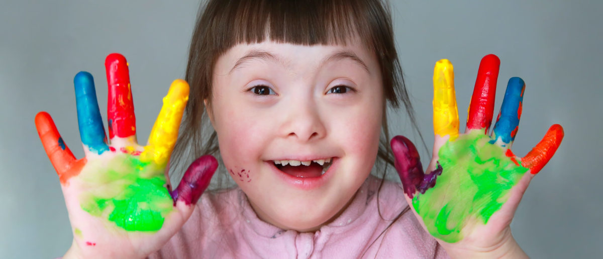 Ohio's American Civil Liberties Union sued the state over its recently passed ban on Down syndrome abortions. (Photo: Shutterstock/Denis Kuvaev)