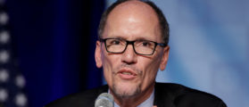 DNC Chair Tom Perez Comes Under Fire For Lack Of Hiring Diversity