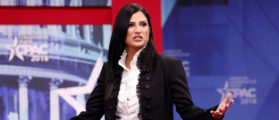 Dana Loesch Burns Comedian For Mocking Her Intelligence