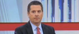 Devin Nunes Reminds Everyone How Obama Is Responsible For The Russian Threat