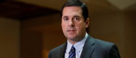 Nunes Presses Current And Former US Officials Over Dossier
