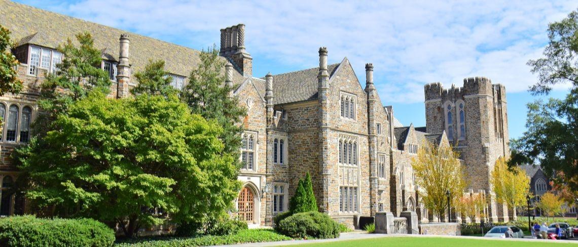 Duke University Shutterstock/Chadarat Saibhut