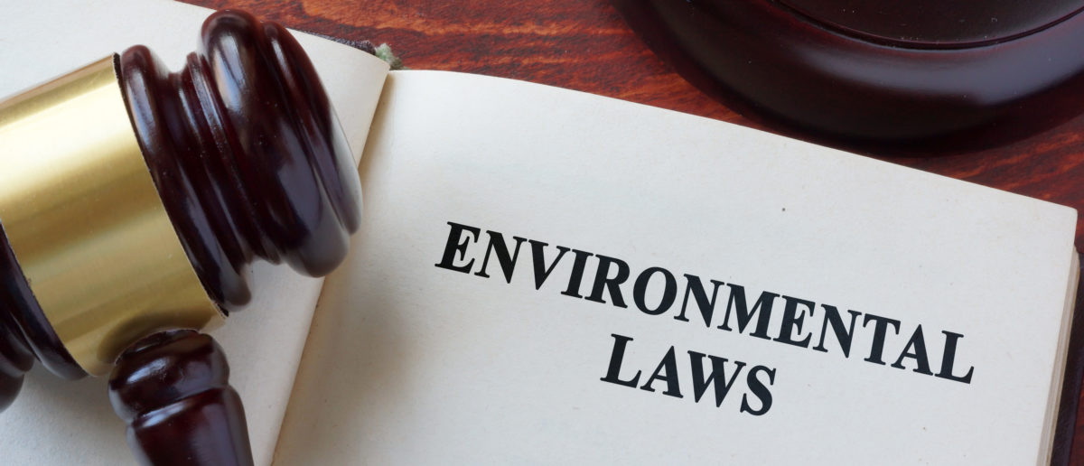 The mayor of Imperial Beach, Calif., the first city to sue oil companies over global warming, heads an environmental group that may benefit if the city wins, according to an industry group opposed to the lawsuits. Source: designer491/Shutterstock