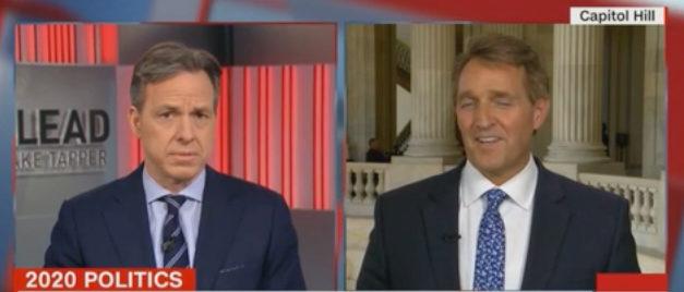 Flake CNN screenshot