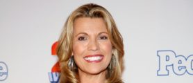 Celebrate Vanna White's Birthday With Her Best Photos [SLIDESHOW]