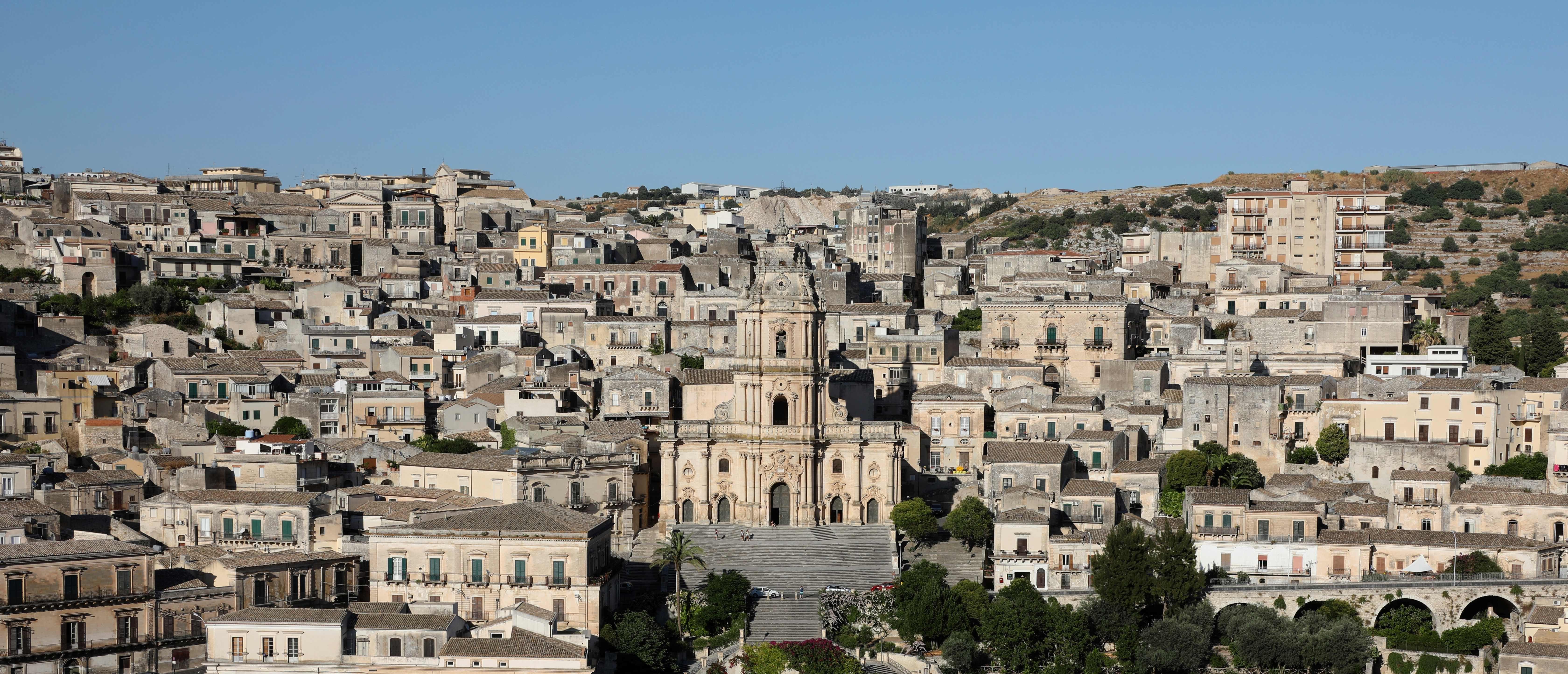 Sicily, Italy (Photo: Getty)