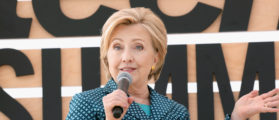 Hillary Clinton Claims There Have Been 'Over 230' School Shootings Since 2012