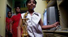 Slumdog Millionaire (Photo: Getty)