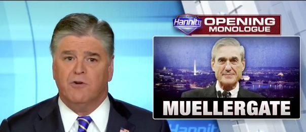 Hannity Fox News screenshot