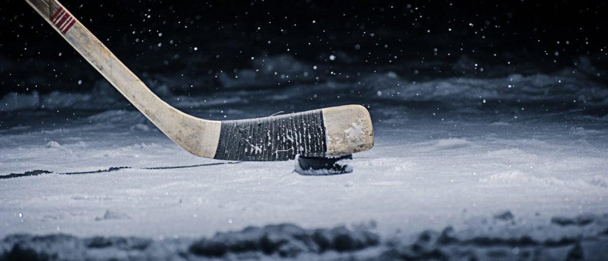 Click For Photo  http   cdn01.dailycaller.com wp-content uploads 2018 02  Hockey-Puck-e1518467670294.jpg 1f149a66922